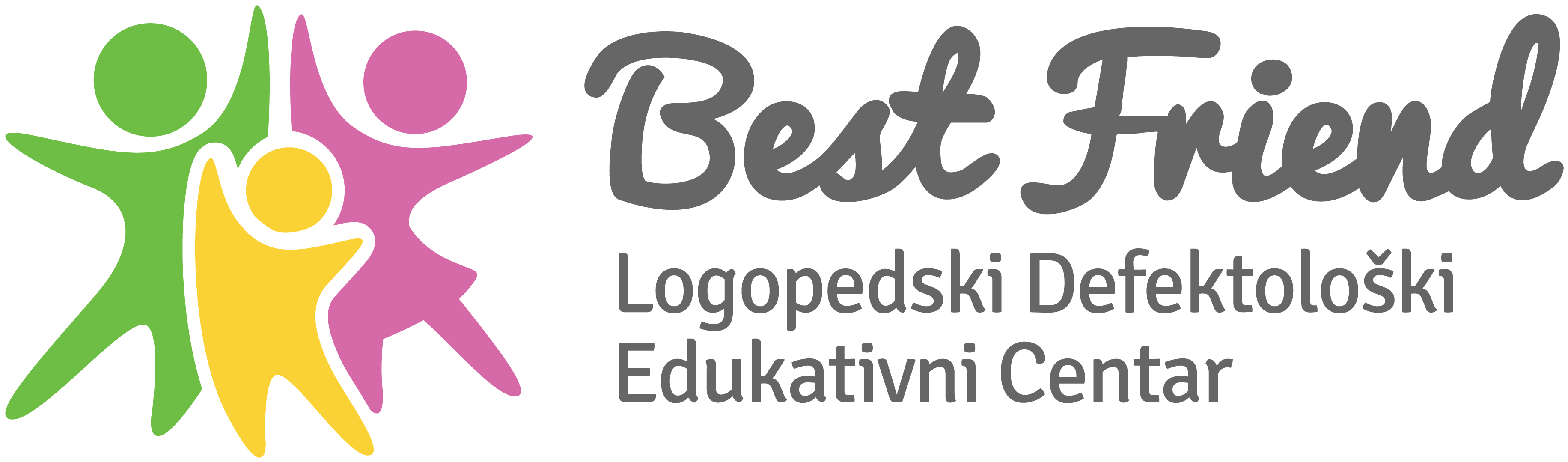 Logopedskicentar Best Friend logo